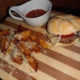 burgeri de casă