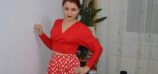 hainele Femme Luxe