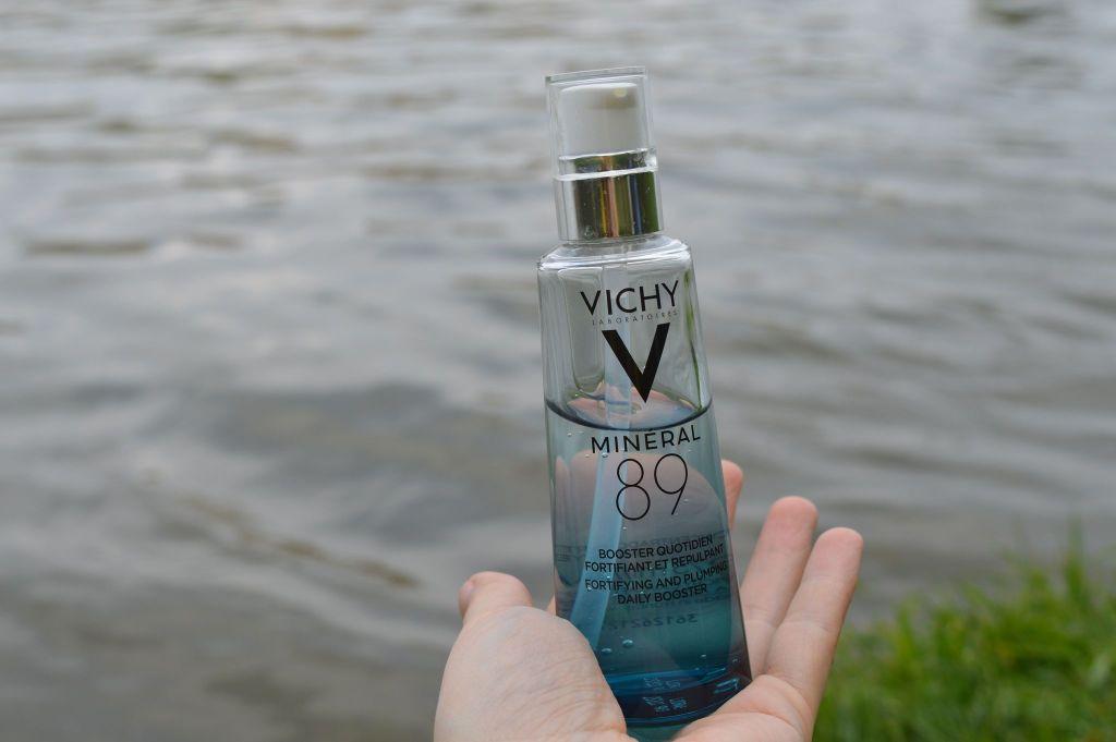 serumuri pentru față Vichy
