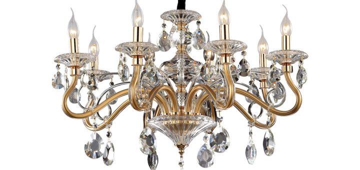 corpuri de iluminat decorative