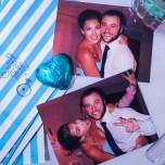Kylie & Brad's Wedding