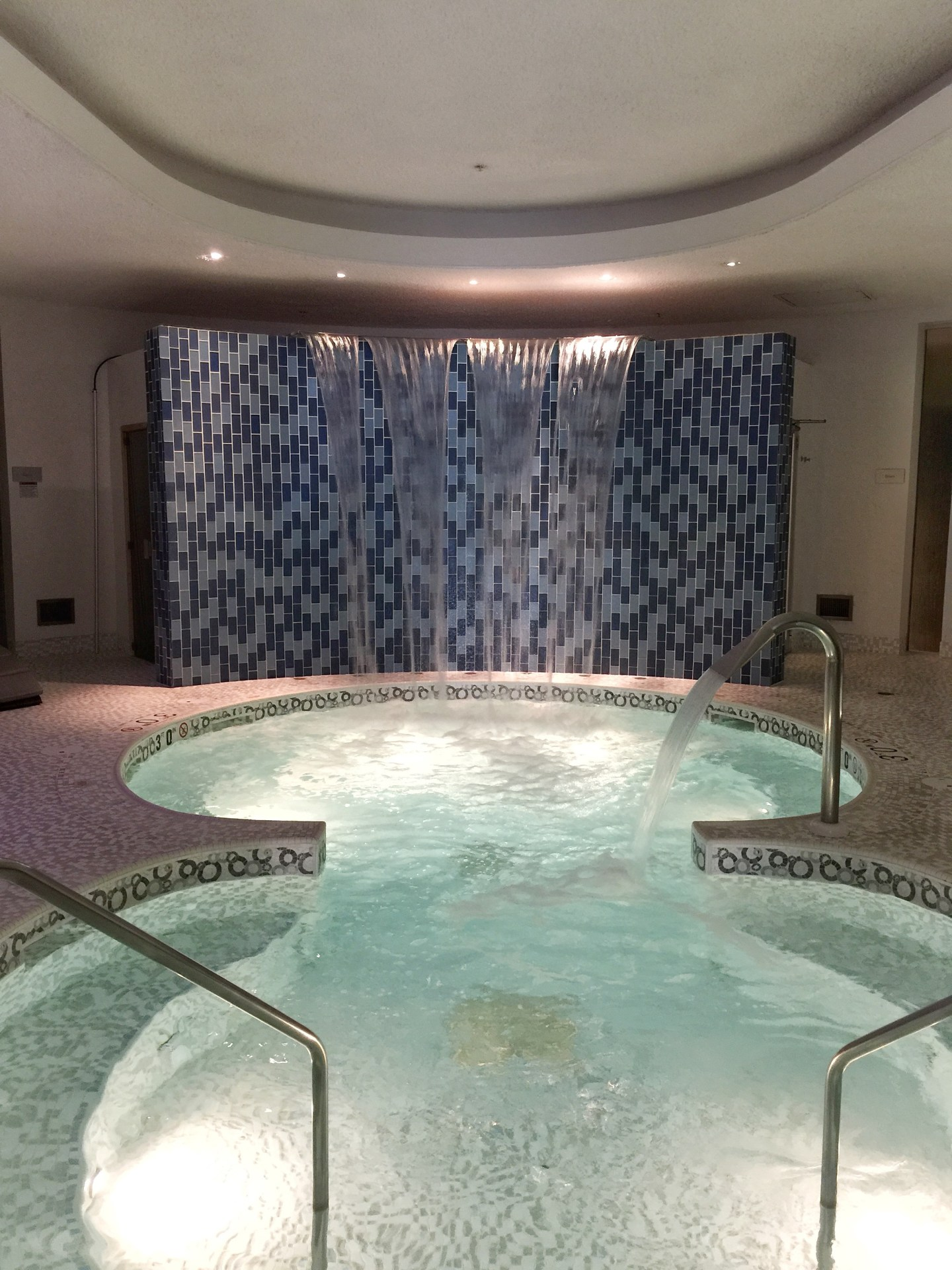Spa Day at Kohler Waters Spa