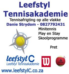 Tennis LTA Minitennis