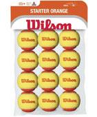 wilson-starter-orange12 Lifestyle C / Leefstyl C