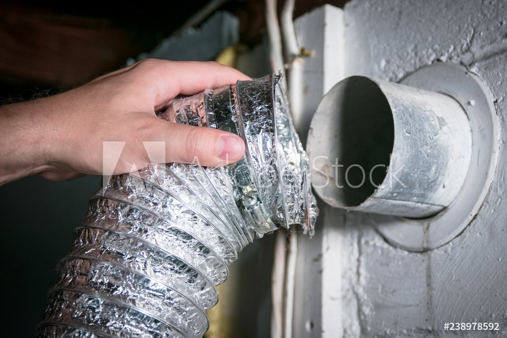 Air Duct Testing