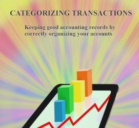 Categorizing Transactions: Keeping Good Accounting Records