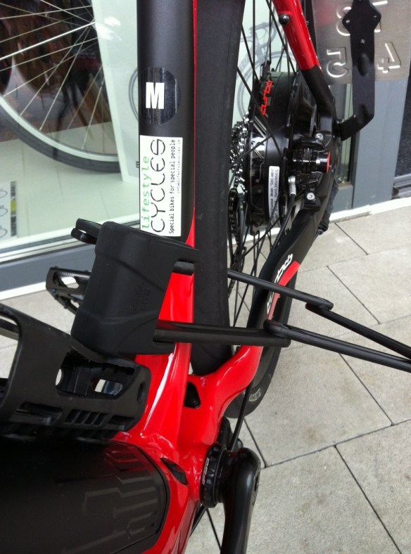 Abus Lifestyle Cycles