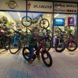Specialized RIPROCK 16 RED