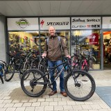 Specialized EPIC EVO Expert 2020