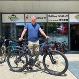 Specialized levo HT Comp 2020