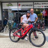 Specialized Vado 6.0 RED