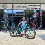 Specialized Hotrock 20 minth