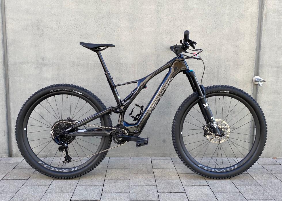 Specialized Levo SL Carbon