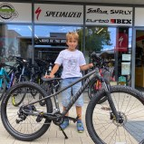 Specialized Rockhopper 2021blk
