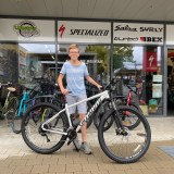 Specialized Rockhopper L29 21