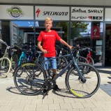 Specialized SIRRUS EQ