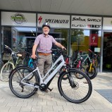 Specialized COMO 4.0 GREY