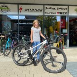 Specialized Rockhopper 27.5wht