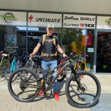 Specialized TLD LTD Edition