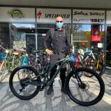 Specialized SJ Comp 2021 GRN