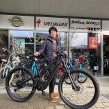 Specialized Levo FSR M 2021
