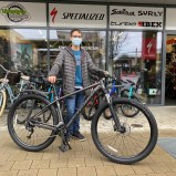 Specialized Rockhopper Comp 29L
