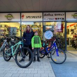 Specialized Rockhopper u Hotrock 24