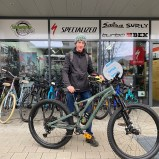 Specialized Stumpjumper FSR C 29 S3