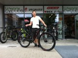 Specialized Epic Comp 29 15