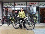 Specialized Fate Comp Carbon 29 Smal