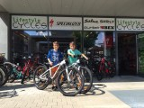 Specialized PITCHSport650BS
