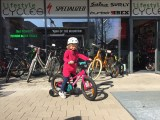 Specialized Riprock 16 Pink