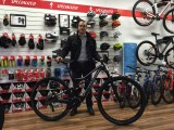 Specialized S-WORKS CAMBER 14 M