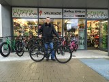 Specialized S-Works Roubaix Disc DI2 2015 56