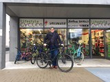 Specialized Sirrus Carbon L