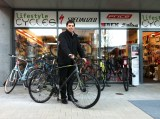 Specialized Sirrus Comp Carbon 2014