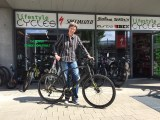 Specialized Sirrus Expert Carbon 17