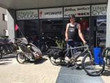 Surly Big Dummy BionX Lifestyle Cycles