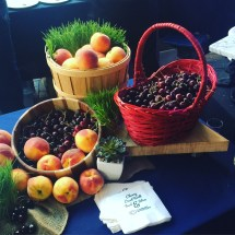 8th Annual Cherry Creek North Food And Wine Festival