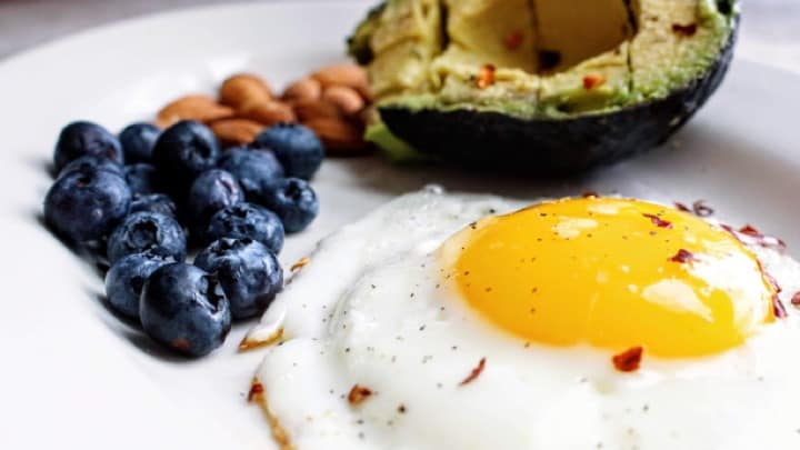 The Low Carbohydrate Diet and PCOS