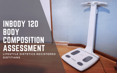 Inbody 120 Body Composition assessment