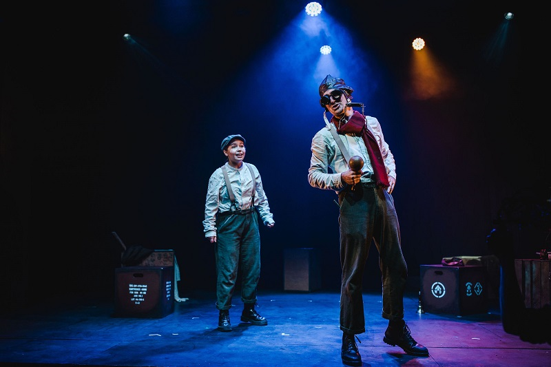 Private Peaceful by The Barn Theatre