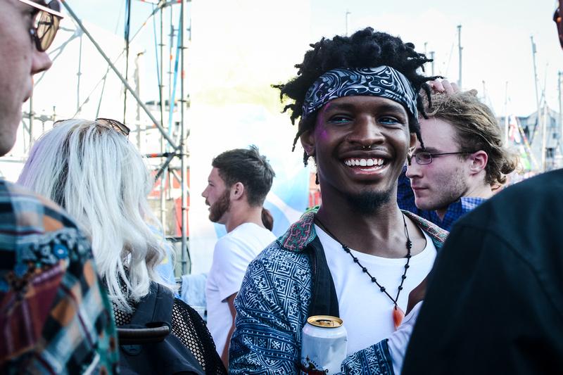 Bristol Harbour Festival 2019 in pictures