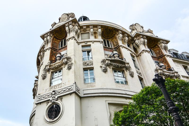 Lifestyle District | Bristol culture & photography blog: Paris mon amour &emdash; DSC_2307