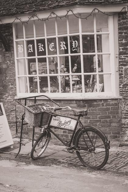 Lifestyle District | Bristol culture & photography blog: Lacock; DSC_4724
