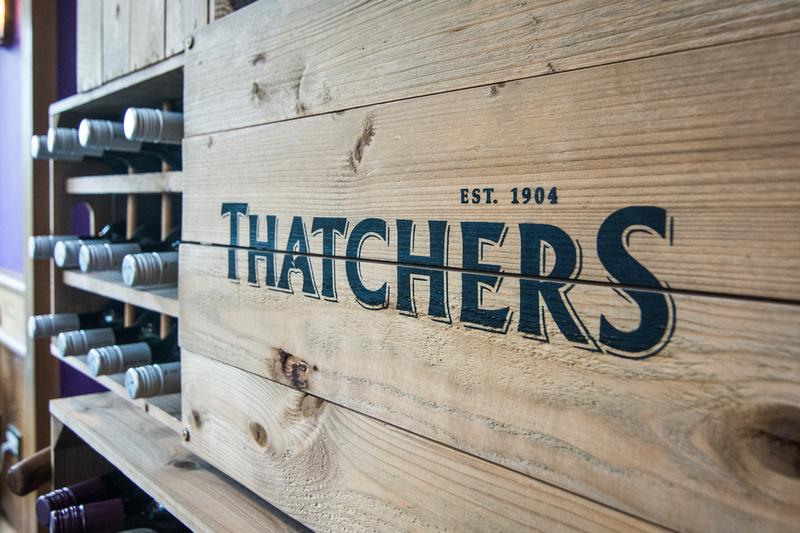 Lifestyle District | Bristol culture & photography blog: Thatchers HQ &emdash; DSC_6318