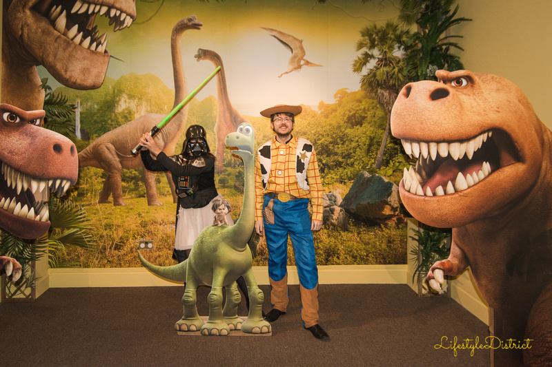 Lifestyle District | Bristol culture & photography blog: American Toy Story