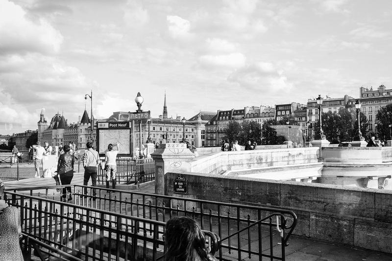Lifestyle District | Bristol culture & photography blog: Paris mon amour &emdash; DSC_2575