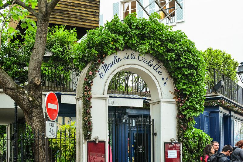 Lifestyle District | Bristol culture & photography blog: Paris mon amour &emdash; DSC_0396