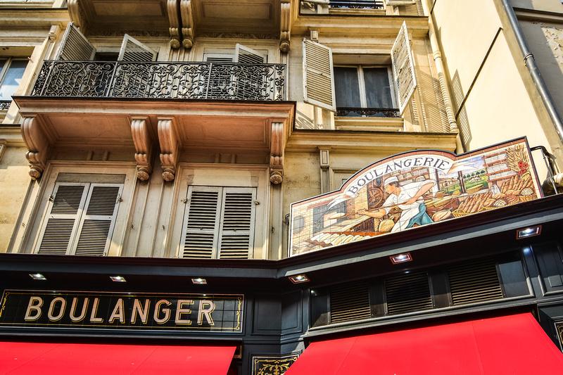 Lifestyle District | Bristol culture & photography blog: Paris mon amour &emdash; DSC_2220